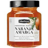 Confitura natural de naranja amarga HELIOS, frasco 330 g