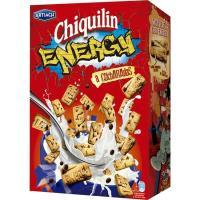 Chiquilin Energy a cucharadas ARTIACH, caja 350 g