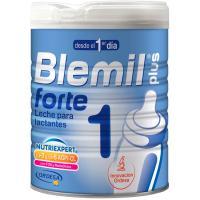 Leche para lactantes Plus Forte 1 BLEMIL, lata 800 g