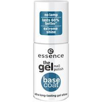 Gel Nail Polish B. Coat ESSENCE, bote 8 ml