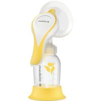 Sacaleches manual Harmony MEDELA, pack 1 unid.