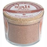 Sal fina roja de Alaea Hawaii SALT&MORE, 180 g