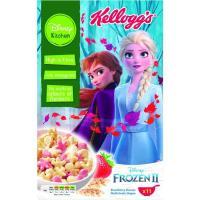 Cereales licencia Disney KELLOGG`S, caja 350 g