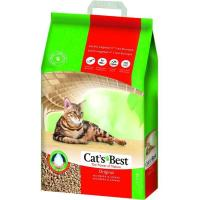 Lecho vegetal original CAT`S BEST, pack 1 ud.