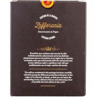 Azafrán DOP La Mancha ZAFFERANIA, caja 1 g