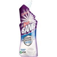 Limpiador wc gel manchas difíciles CILLIT BANG, botella 700 ml