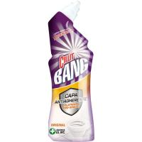 Limpiador wc power gel cal&suciedad CILLIT BANG, botella 700 ml