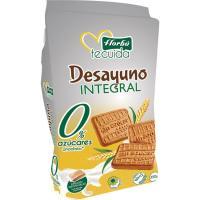 Galleta integral sin azúcar FLORBU, paquete 350 g