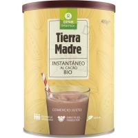 Instantáneo al cacao bio INTERMON OXFAM, lata 400 g