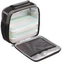 Bolsa térmica Prime hebilla reguladora TATAY,  incluye 2 hermeticos 750ml