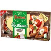 Rustipani capresa BUITONI, caja 185 g