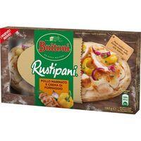 Rustipani de pollo BUITONI, caja 180 g