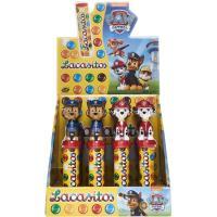 Grageas de chocolate Paw Patrol Lc LACASITOS, 1 ud, 20 g