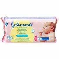 Toallitas JOHNSON¿S, paquete 56 unid.