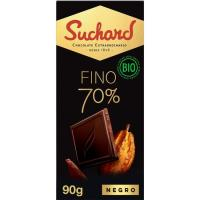 Chocolate Bio 70% SUCHARD, tableta 90 g