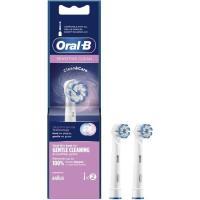Cepillo sensible ORAL-B, recambio 2 uds