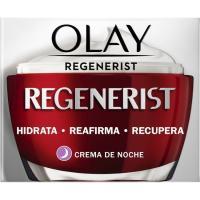 Crema de noche 3 PT OLAY Regenerist, tarro 50 ml