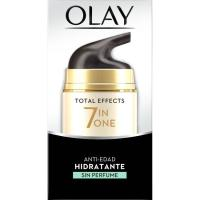 Crema de día FF OLAY Total Effects, dosificador 50 ml