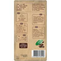 Café molido mezcla BONKA, paquete 500 g