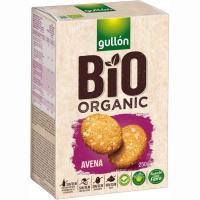 Galleta Bio de avena GULLÓN, caja 250 g