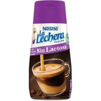 Leche Condensada Desnatada Sin Lactosa LA LECHERA, dosif. 450 g