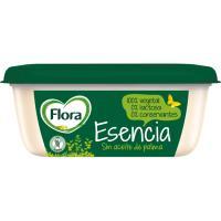 Margarina FLORA Esencia, tarrina 225 g
