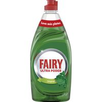 Lavavajillas ultra FAIRY, botella 650 ml