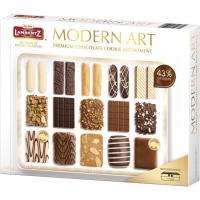 Surtido de galletas Modern Art LAMBERTZ, caja 500 g