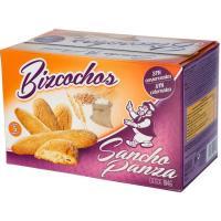 Bizcocho SANCHO PANZA, caja 500 g