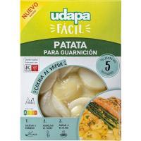 Patata panadera UDAPA FÁCIL, bandeja 450 g
