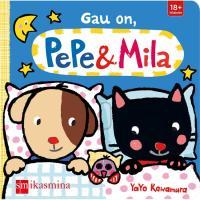 Gaun on Pepe eta Mila, Yayo Kawamura, Infantil