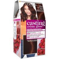 Tinte Henna N.3.54 CASTING Creme Gloss, caja 1 unid.