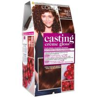 Tinte Henna N.443 CASTING Creme Gloss, caja 1 unid.