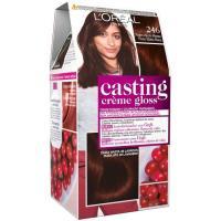 Tinte Henna N.246 CASTING Creme Gloss, caja 1 unid.