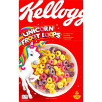 Cereales KELLOGG`S Froot Loops, caja 375 g