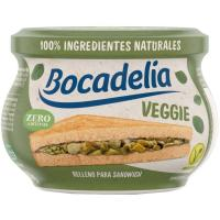 Vegetales verdes LA PIARA, tarro 180 g