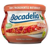 Vegetales rojos LA PIARA, tarro 180 g