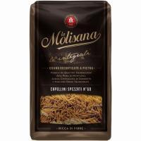 Fideo capellini integral LA MOLISANA, paquete 500 g