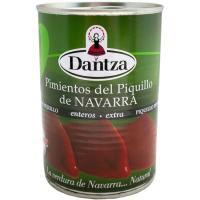 Pimiento de piquillo DANTZA, lata 340 g