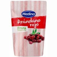 Arándano rojo deshidratado MEDINA, bolsa 150 g