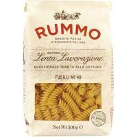 Fusilli RUMMO, paquete 500 g