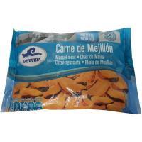 Carne de mejillón gallego grande PEREIRA, bolsa 270 g