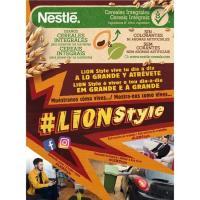 Cereales NESTLÉ Lion Wild, caja 410 g