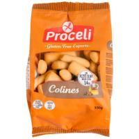 Colines sin gluten PROCELI, bolsa 150 g