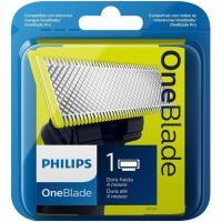 Cargador de afeitar Oneblade PHILIPS, pack 1 unid.