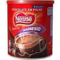Cacao Buenos días con magnesio NESTLÉ, lata  390 g