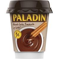 Preparado de cacao PALADÍN, vaso 33 g