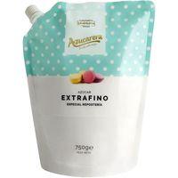 Azúcar extrafino AZUCARERA, paquete 750 g