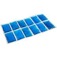 Acumulador de frío para nevera portátil Flexi Freez Pack P, 16x14,5x1,8 cm, 1 ud