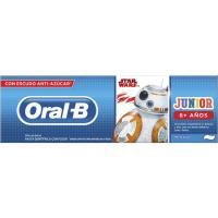 Dentífrico junior Star Wars ORAL-B, tubo 75 ml